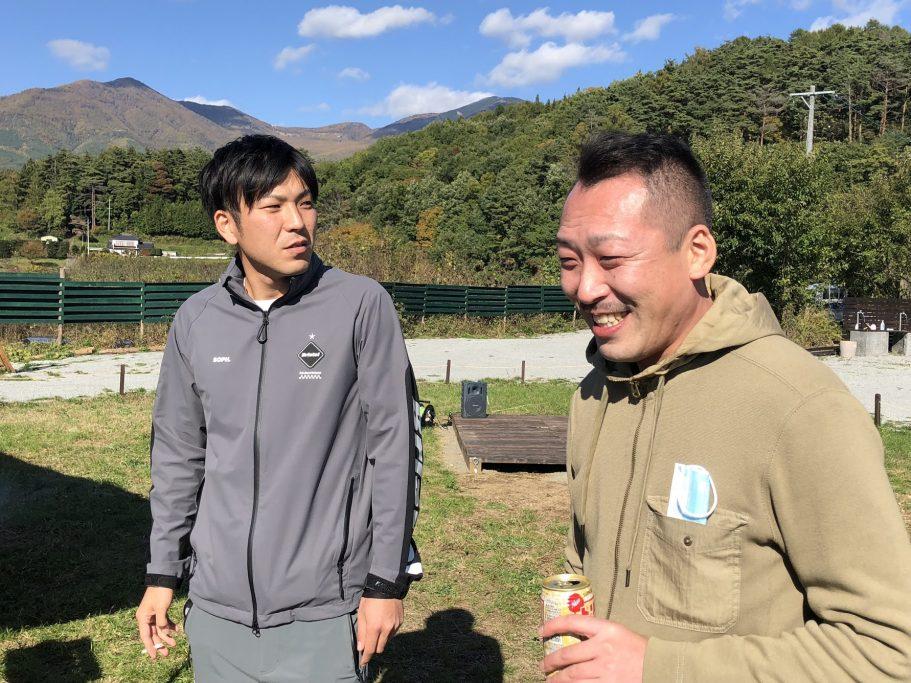 東信5JC交流事業 事業報告