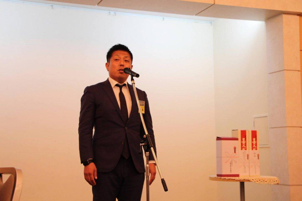 第1回長野ブロック協議会会員会議所予定者会議 事業報告