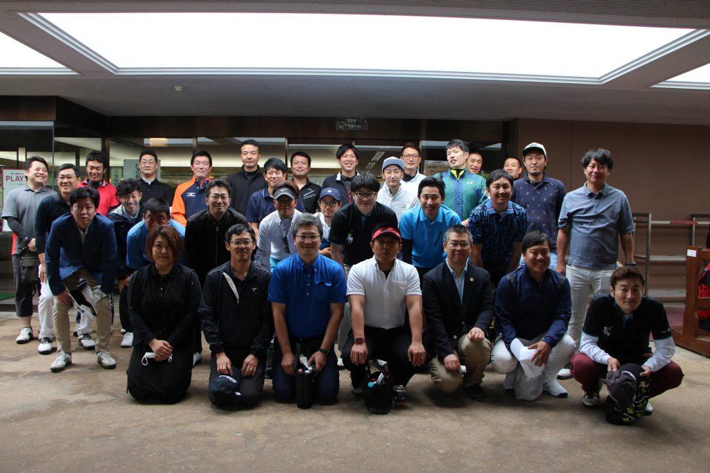 2021年度東信5JCゴルフコンペ 事業報告