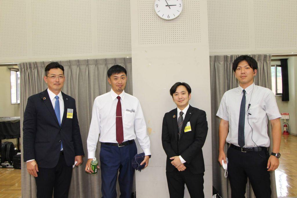 第52回長野ブロック大会in南長野 事業報告